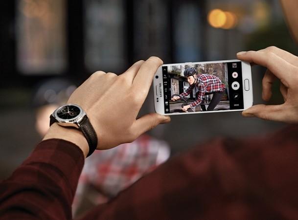 Samsung Galaxy S7 và S7 edge chính thức được bán ra ảnh 4