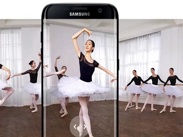 Samsung Galaxy S7 và S7 edge chính thức được bán ra ảnh 2