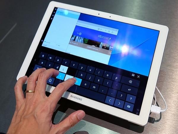 Kết nối Galaxy Tabpro S với Galaxy S7, thật đơn giản! ảnh 3
