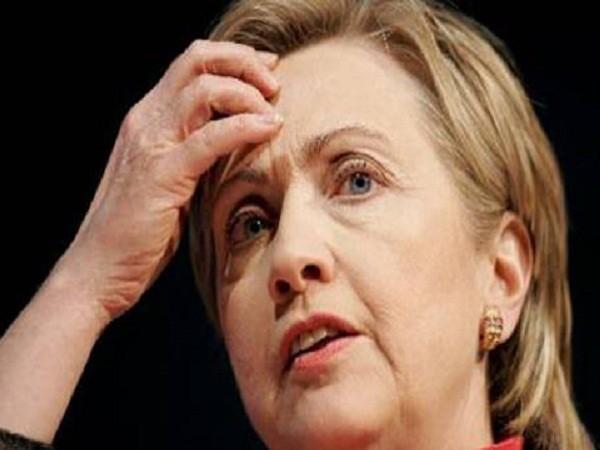 Hillary Clinton - ứng cử viên Tổng thống Hoa Kỳ năm 2016