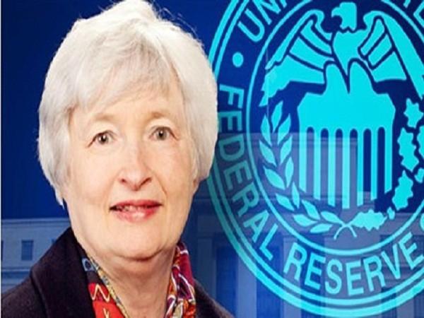 Janet Yellen - Chủ tịch Cục dự trữ liên bang Mỹ