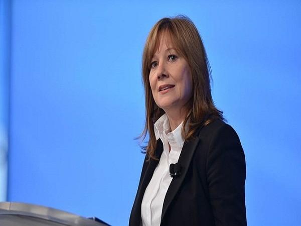 Bà Marry Barra trở thành CEO mới của GM từ năm 2014