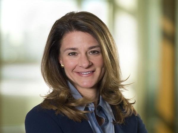 Melinda Gates – Đồng Chủ tịch quỹ Bill & Malinda Gates