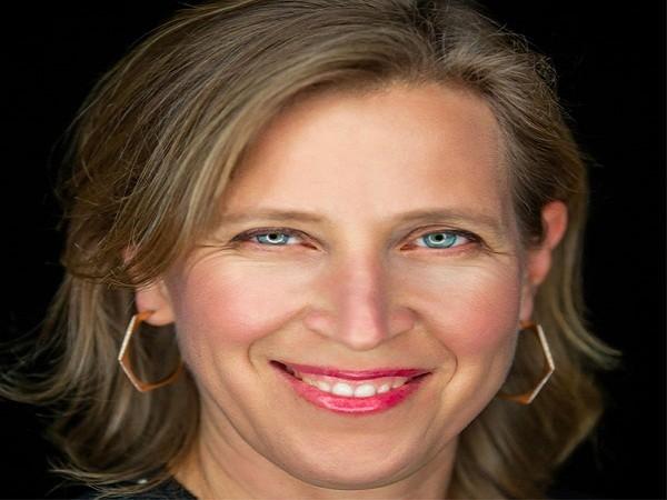 Susan Wojcicki - Giám đốc điều hành của Youtube