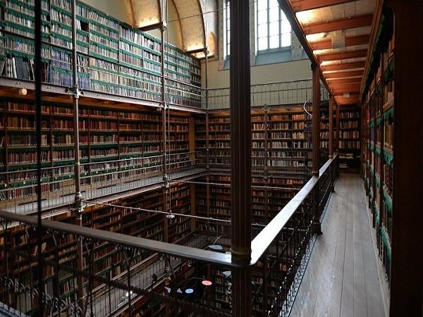 Iran sắp có một thư viện sách lớn nhất thế giới