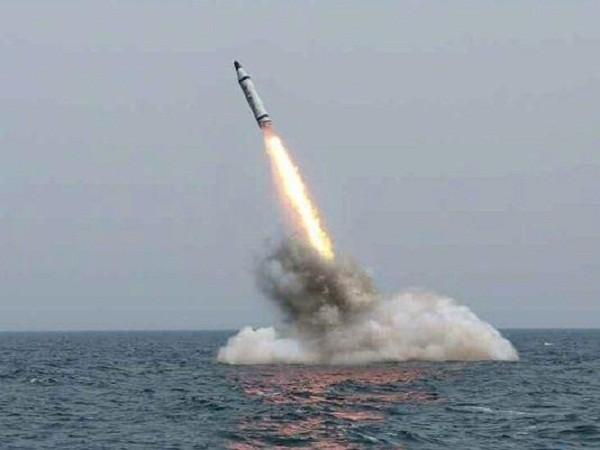 Liên Hiệp Quốc phản đối Triều Tiên phóng tên lửa