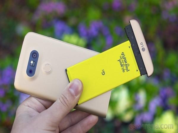 LG G5 cho phép đặt hàng tại Anh cho đến ngày 1/4 ảnh 1