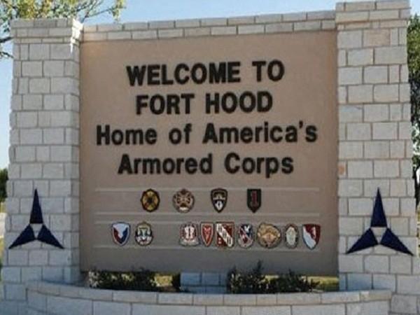 Căn cứ quân sự Fort Hood, nơi có cả một đường dây mại dâm