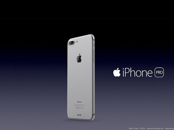 Ý tưởng đẹp về sản phẩm của Apple tương lai: iPhone SE, iPhone 7 và iPhone Pro ảnh 4