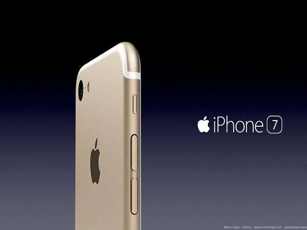 Ý tưởng đẹp về sản phẩm của Apple tương lai: iPhone SE, iPhone 7 và iPhone Pro ảnh 3