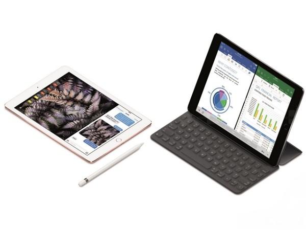 Song hành cùng iPhone SE, iPad Pro 9,7 inch cũng trang bị RAM 2 GB ảnh 7