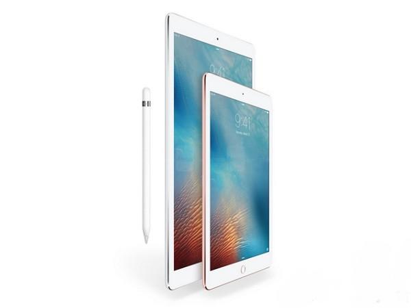 Song hành cùng iPhone SE, iPad Pro 9,7 inch cũng trang bị RAM 2 GB ảnh 5