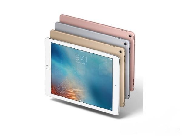 Song hành cùng iPhone SE, iPad Pro 9,7 inch cũng trang bị RAM 2 GB ảnh 4