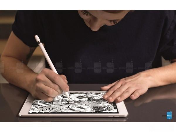 Song hành cùng iPhone SE, iPad Pro 9,7 inch cũng trang bị RAM 2 GB ảnh 8