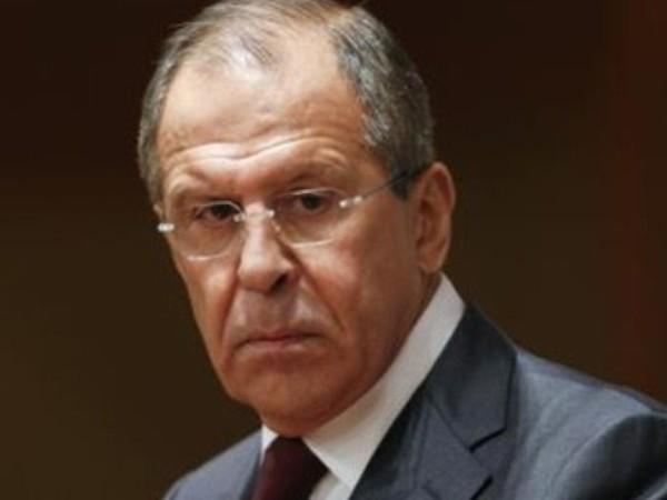 Ngoại trưởng Nga Sergey Lavrov, một trong những chính trị gia nổi tiếng nhất thế giới
