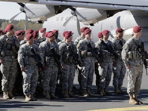 Nếu NATO gửi 100.000 binh lính đến Syria vẫn sẽ không thể đánh bại được IS