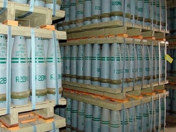 IS tấn công căn cứ không quân ở Deir Ez-Zor, Syria bằng vũ khí hóa học ảnh 2
