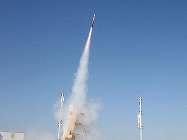 Một vụ phóng thử tên lửa MHTK của Lockheed Martin