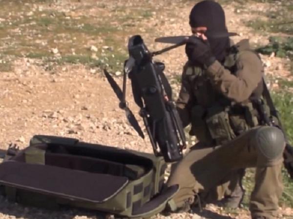 Quân đội Israel chuẩn bị được trang bị UAV tấn công tự sát ảnh 1