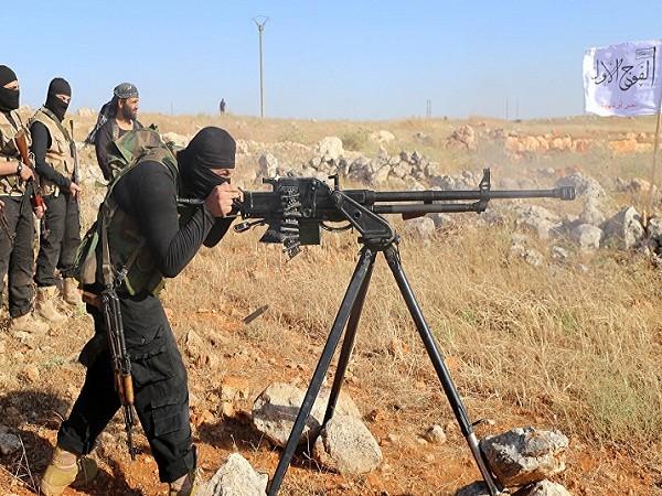 CIA sẵn sàng cung cấp vũ khí sát thương cho quân nổi dậy Syria ảnh 1