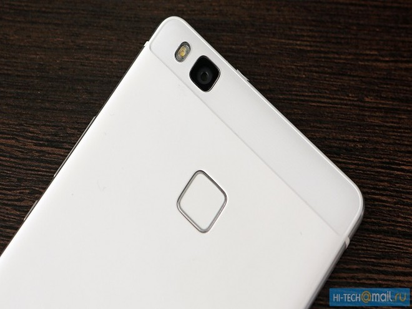 Huawei P9 Lite xuất hiện trên TENAA? ảnh 4