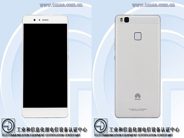 Huawei P9 Lite xuất hiện trên TENAA? ảnh 1