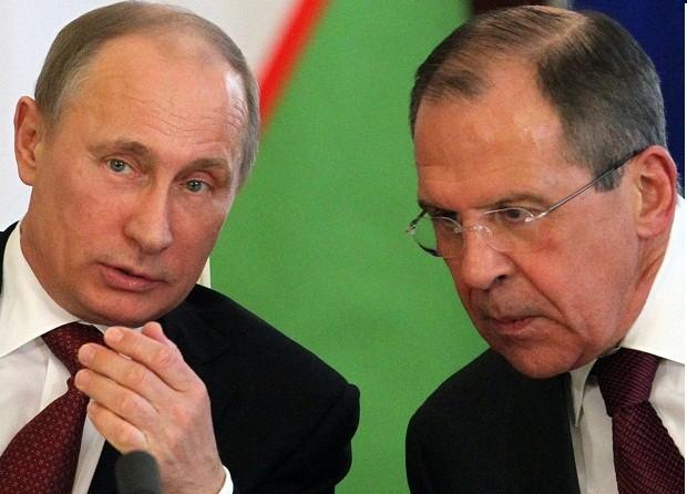 Đến lúc phải thừa nhận Nga thực sự là một cường quốc ? ảnh 1