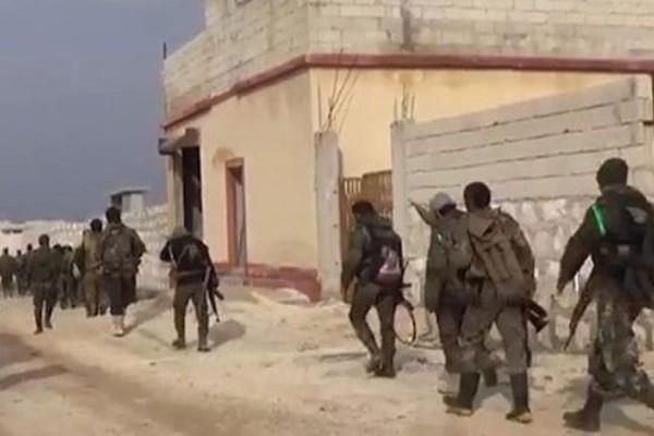 Quân đội Syria tiếp tục đánh bại IS, Al-Nusra ở khắp các tỉnh thành trong nước ảnh 1