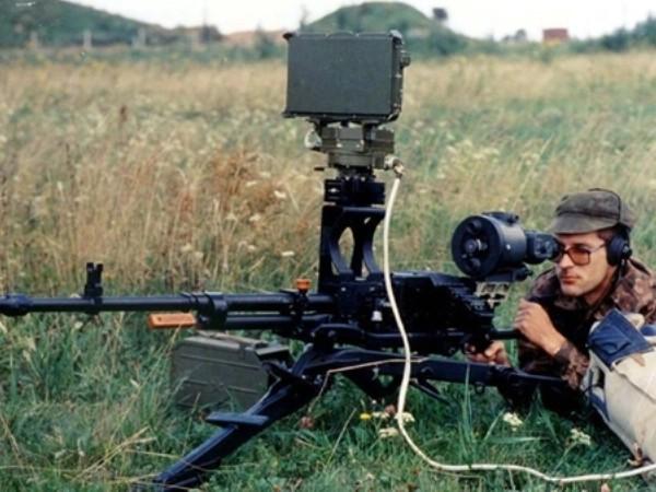 Nga giao các hệ thống radar tối tân cho quân đội Syria ảnh 1