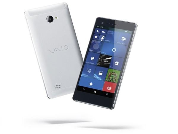 VAIO PhoneBiz chính thức mở bán ảnh 1