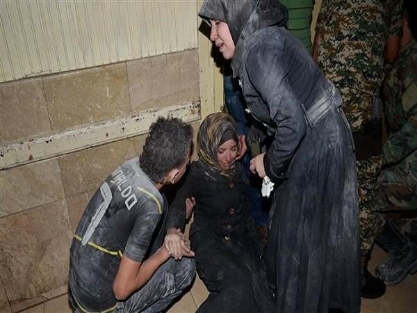 Quân đội Syria bác bỏ cáo buộc không kích trúng bệnh viện ở Aleppo ảnh 1