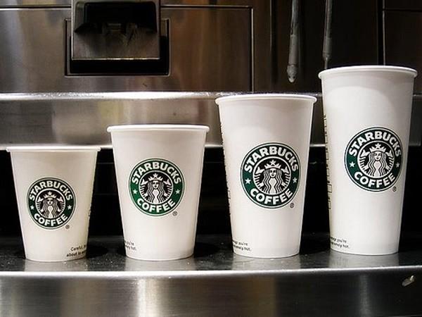 Starbucks bị kiện vì trong đồ uống có quá nhiều đá lạnh ảnh 2