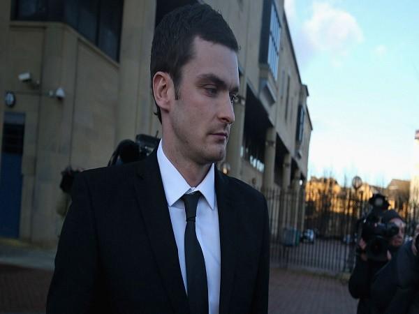 Cựu cầu thủ Man City bị hành hung trong tù ảnh 1