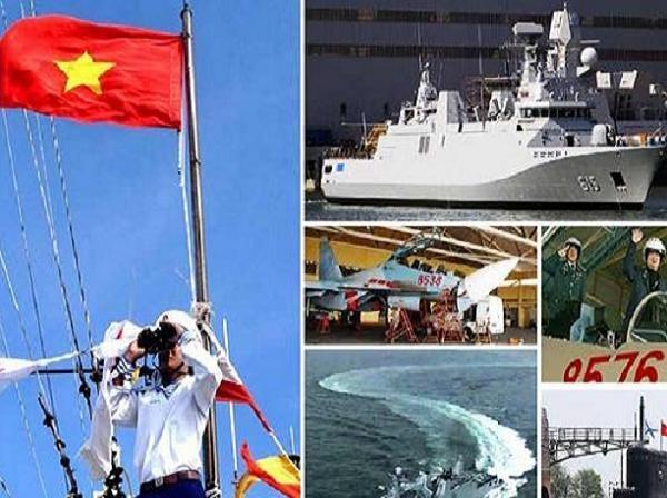 Việt Nam có thể ưu tiên mua sắm, trang bị vũ khí nào của Mỹ? ảnh 1