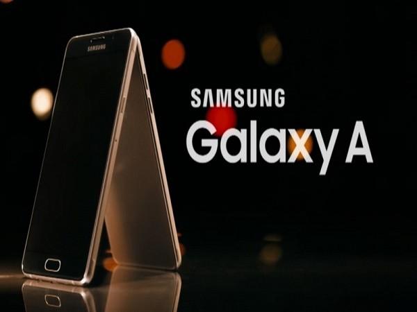 Samsung Galaxy A4 lộ diện, đang được thử nghiệm tại Ấn Độ ảnh 1