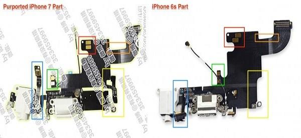 Trái với dự đoán, iPhone 7 vẫn có jack cắm tai nghe 3.5mm ảnh 2