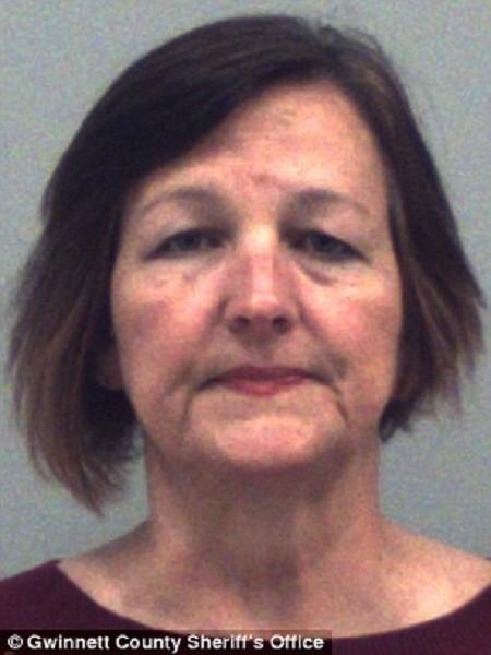 Bà giáo già bị bắt vì quan hệ tình dục với nam sinh ảnh 1