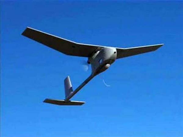 Máy bay không người lái cỡ nhỏ RQ-11B của Mỹ