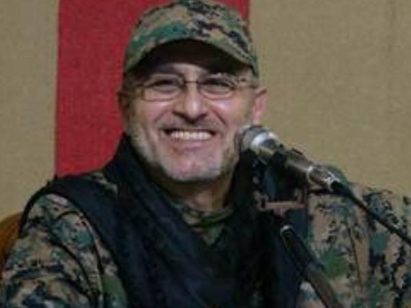 Mustafa Badreddine - Chỉ huy quân sự cấp cao của Hezbollah