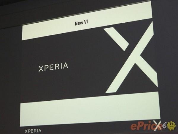 Chính thức khai tử Xperia C và M, Sony tập trung vào Xperia X