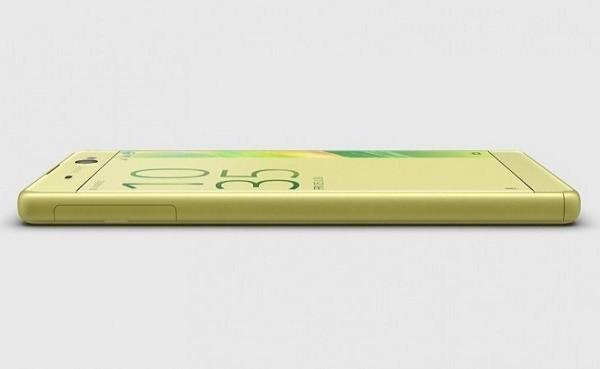 """Sony Xperia XA Ultra ra mắt với camera """"tự sướng"""" 16MP"""