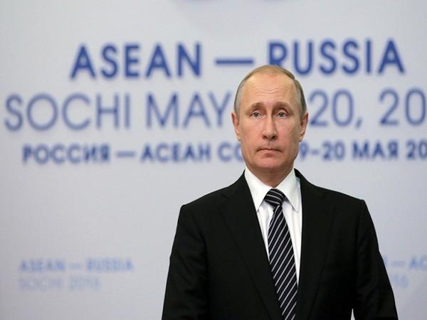 Ông Putin: Quan hệ hợp tác Nga -ASEAN sẽ phát triển ở tầm cao mới ảnh 1