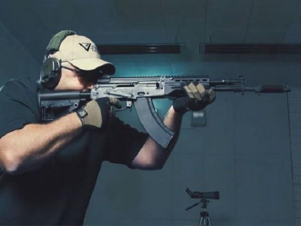 Đặc nhiệm Nga sẽ được trang bị súng trường kiểu mới cực kỳ hiện đại ảnh 1