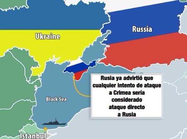 Italia- nước EU đầu tiên công nhận Crimea là lãnh thổ thuộc Nga?