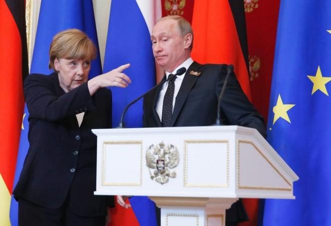 Lệnh trừng phạt đối với Nga của Liên minh châu Âu cũng sẽ tiếp tục có hiệu lực