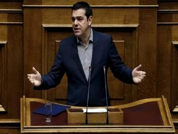 Thủ tướng Hy Lạp: An ninh châu Âu không được đảm bảo nếu thiếu Nga ảnh 1