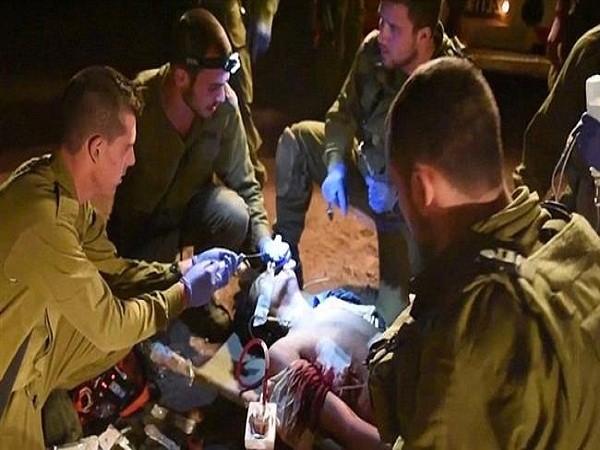 Thứ trưởng Israel bí mật đến Aleppo (Syria) ảnh 2
