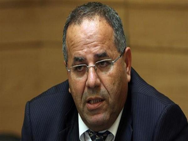 Thứ trưởng Israel bí mật đến Aleppo (Syria) ảnh 1