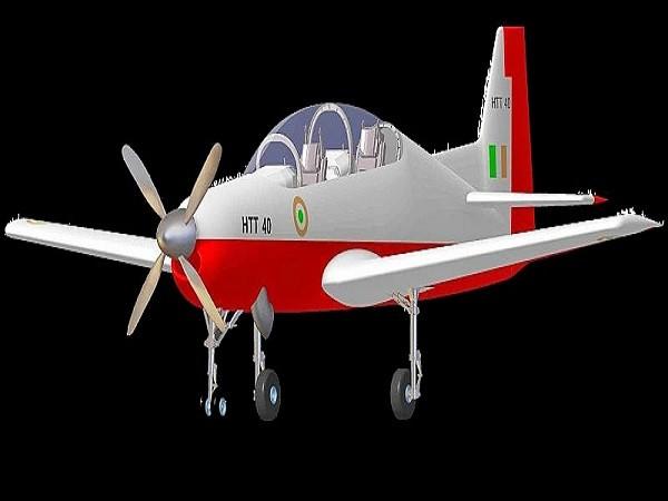 Máy bay huấn luyện nội địa của Ấn Độ bay thử lần đầu thành công ảnh 1