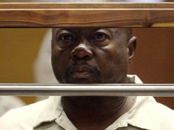 """Mỹ: Kẻ giết người hàng loạt có biệt danh """"Grim Sleeper"""" bị kết án tử hình ảnh 1"""